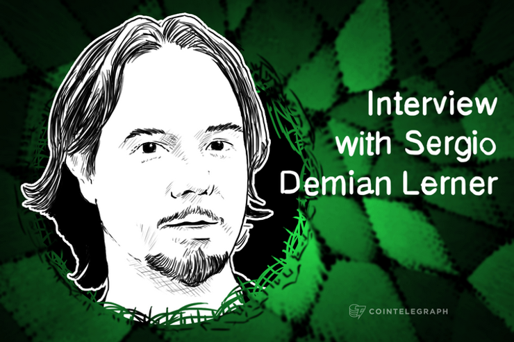 Meet the Bitcoin Foundation's Newest Core Security Auditor, Sergio Demian Lerner