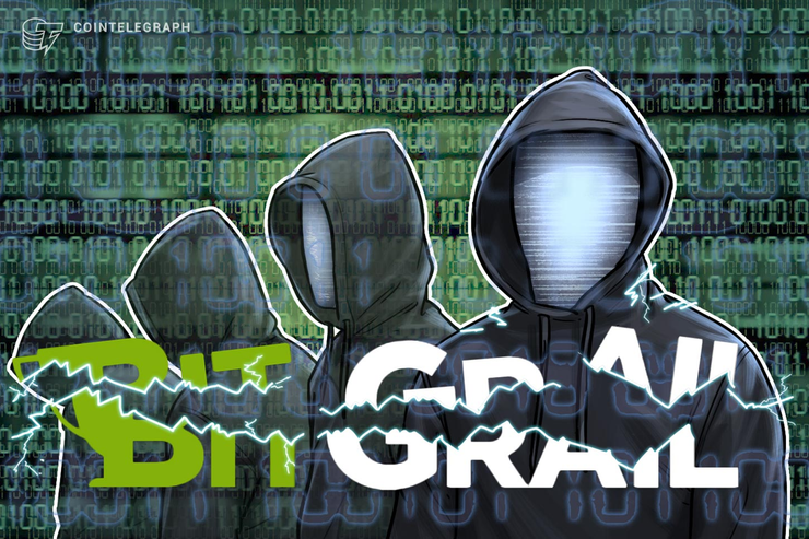 Crypto Exchange Bitgrail Opens For Three Hours Before Legally Forced Shutdown