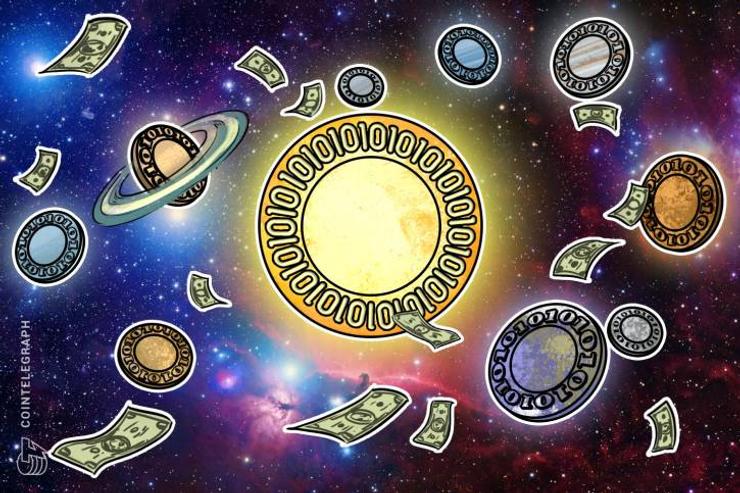 Economista vencedor do Prêmio Nobel diz que a criptomoeda é a mais recente em um padrão de moedas alternativas