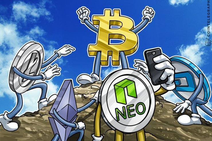 Comisiones de Bitcoin ahuyentan a los negocios, una ventaja para Dash y Litecoin