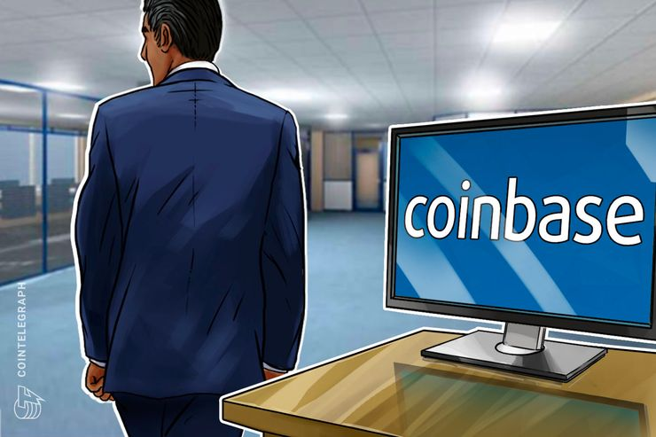 Coinbase Director of Data Science and Risk Steps Down