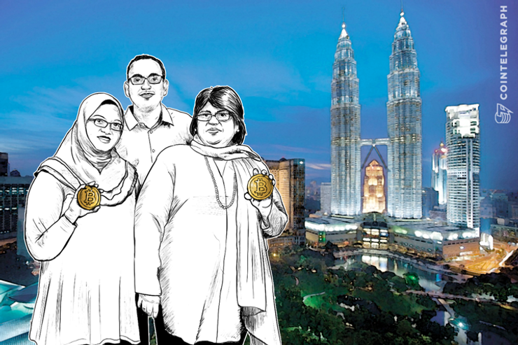 Malaysian Exchange CoinBit: 'People Are Looking for Alternatives to Inflation'