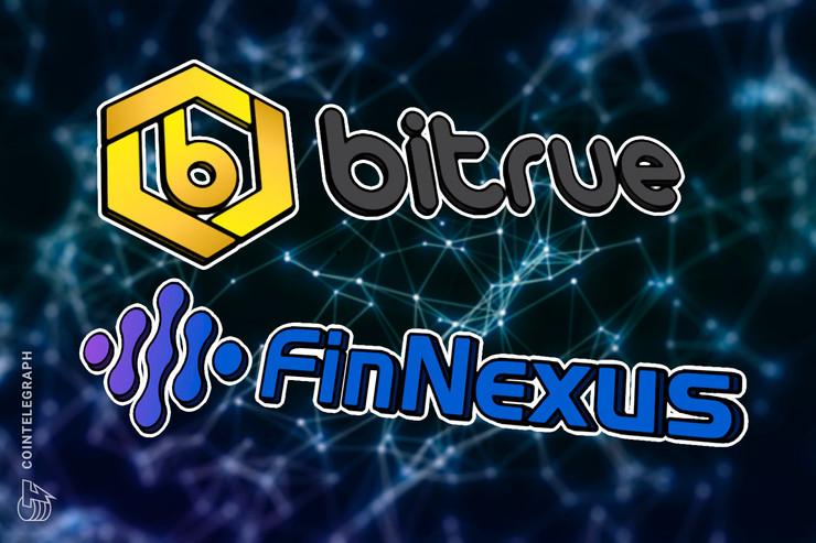Layer 3 Platform FinNexus Pioneers New Coin Exchange Model with Bitrue
