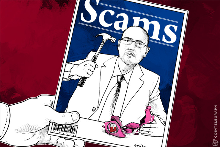 One Coin, Much Scam: OneCoin Exposed as Global MLM Ponzi Scheme