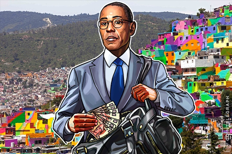 Laundering Drug Money: Why Mafia Can't Hide Behind Bitcoin