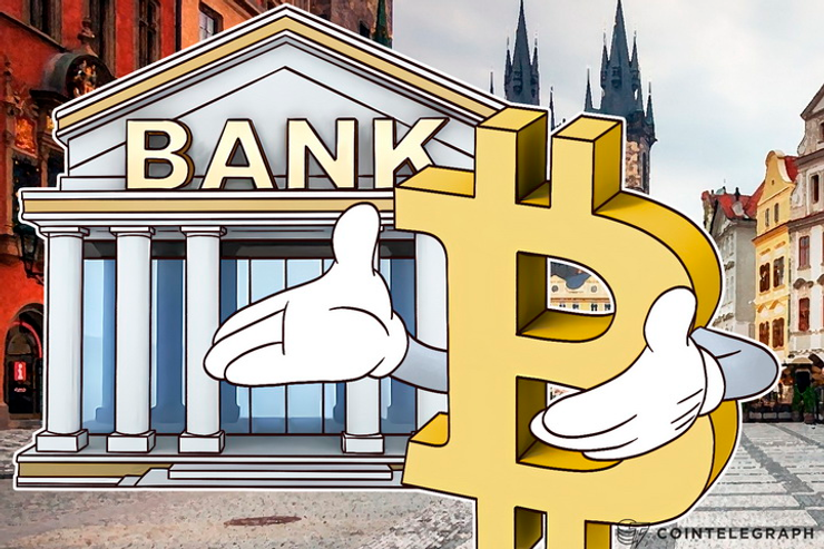 Will Central Banks Launch Their Own Bitcoin?