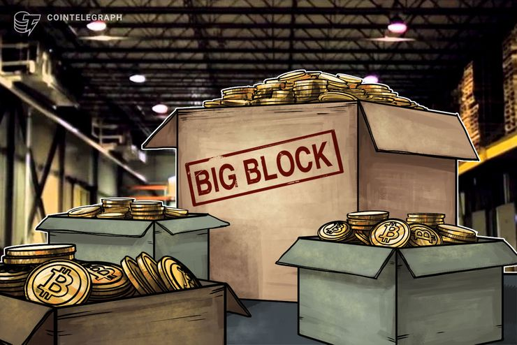 Bitcoin's Block Size Can Be Increased Without Hard Fork, Says Blockstream Co-Founder