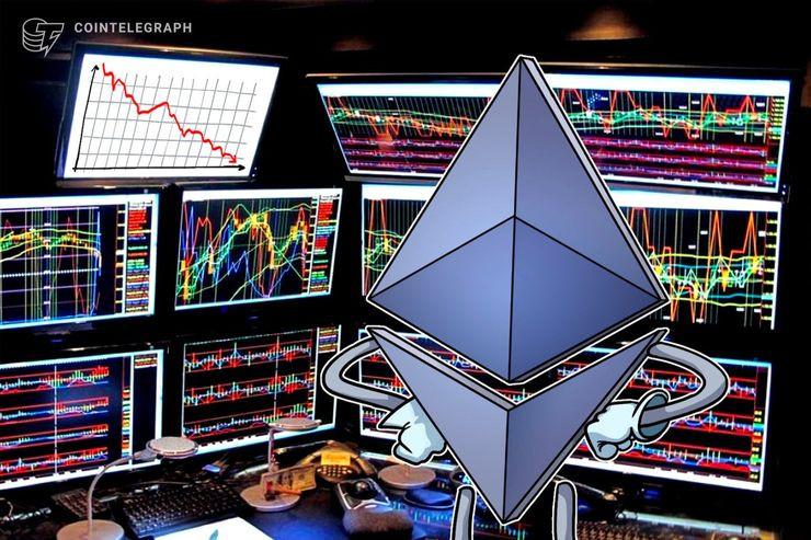 24時間で80億ドルのプラス 仮想通貨市場の時価総額、今年最高を更新| イーサリアム、ビットコインが牽引