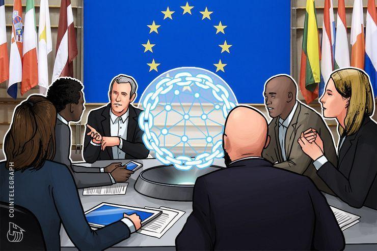 Estiman que este año Europa invertirá 568 millones de Euros en tecnología blockchain