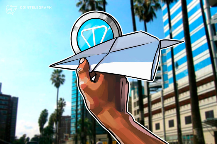 Telegram Agrees to Hand Over Trove of ICO Documents to SEC