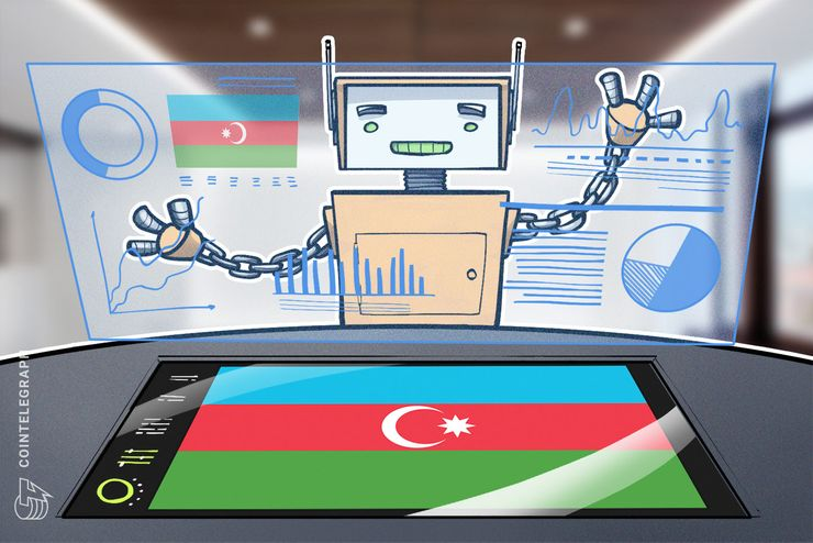 Azerbaijan Targets Utilities, Justice System for Blockchain, Smart Contracts Use
