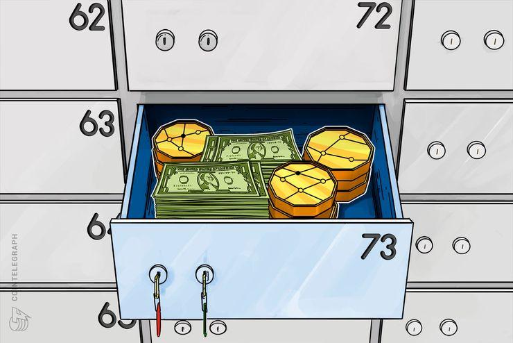 Schweizer Privatbank akzeptiert jetzt Vermögen aus Kryptowährungen