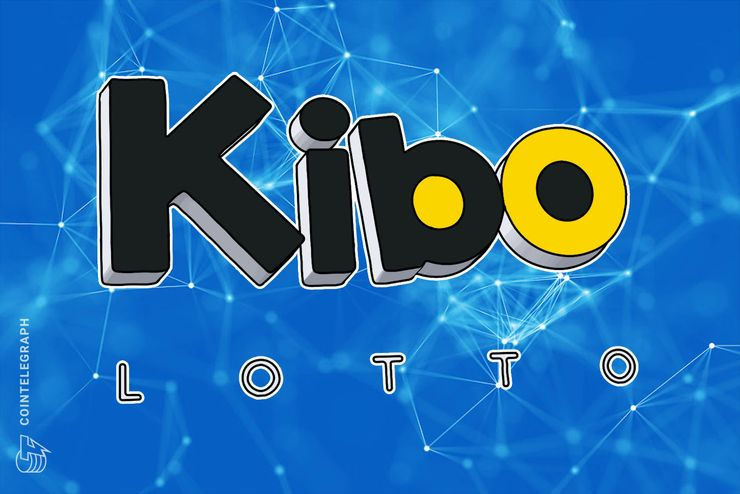 Kibo Lotto Obtained Curaçao Gaming License