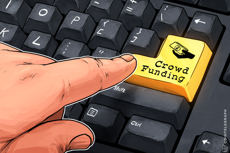 Blockchain Startup Set To Disrupt Prime Brokerage Sector, Launches Equity Crowdfunding Campaign
