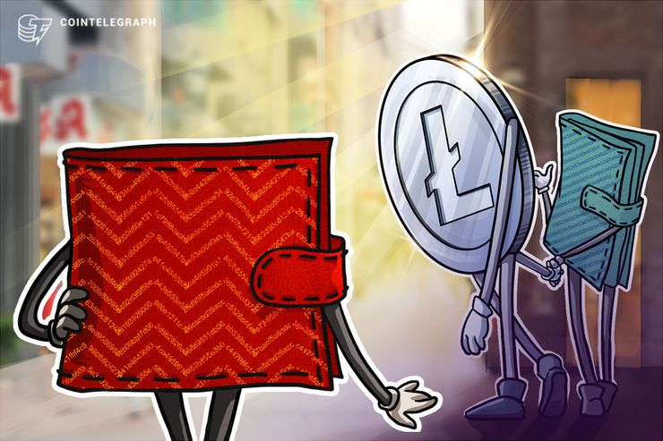 Litecoin Founder Says in 'Best Case' Recent Bank Stake Could Result in Crypto Services