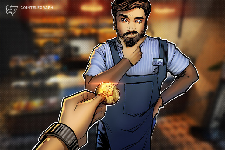 How to accept Bitcoin? A guide to getting paid in BTC