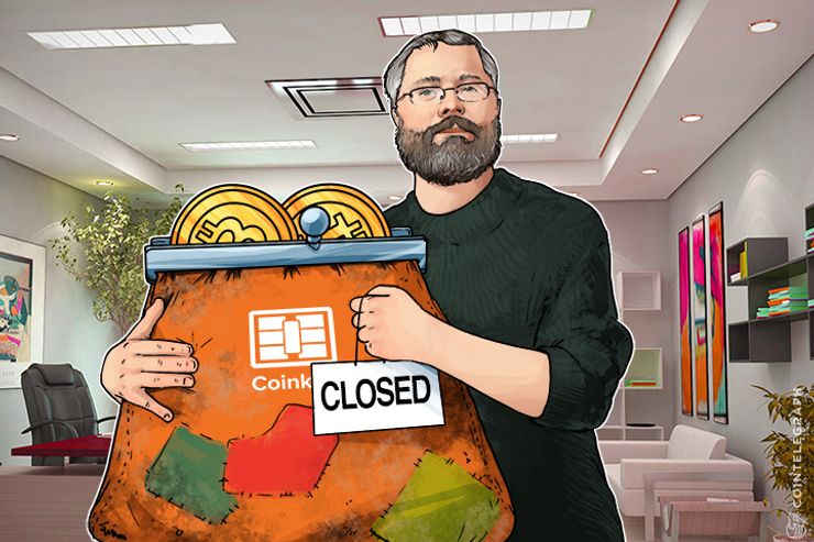 Coinkite Is Closing Down Its Web Wallet Citing Legal and DDoS Issues