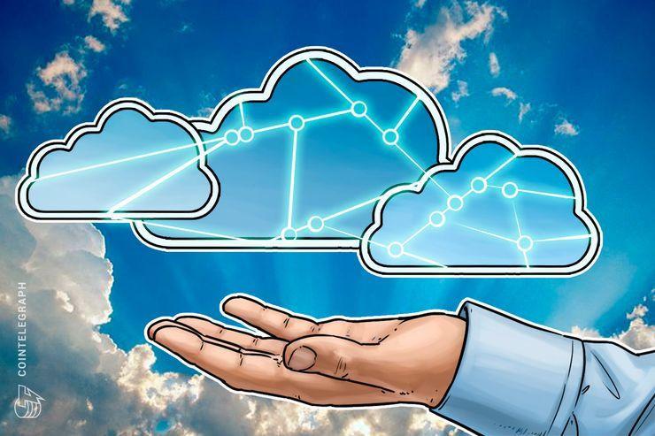 La firma española Internxt lanza servicio descentralizado de archivos en la nube con tecnología blockchain