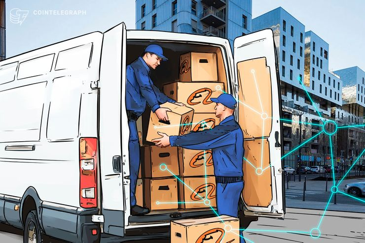 Alibaba Exec: E-Commerce Giant Considering Blockchain Use in Complex Supply Chains