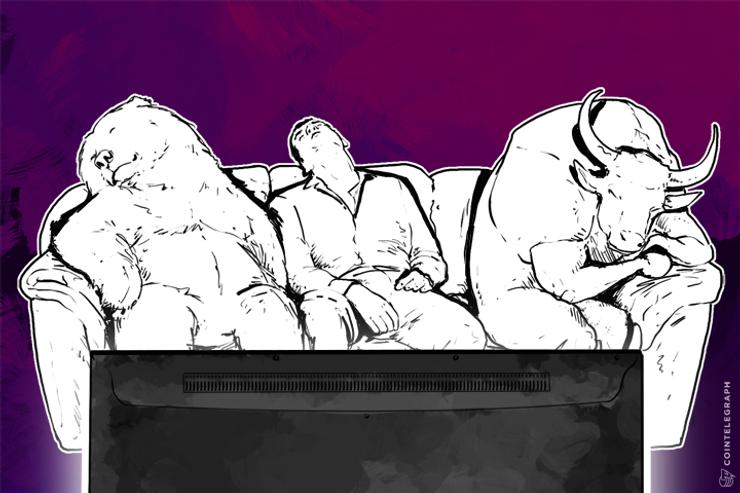 Bitcoin Analysis: Week of Nov 30 (Australia & New Zealand)
