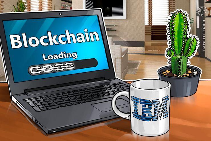 """M. Hagelstrom, Blockchain Leader para Latinoamérica en IBM: """"A medida que tecnologías como la computación cuántica avanzan, IBM también avanza en soluciones de seguridad"""""""