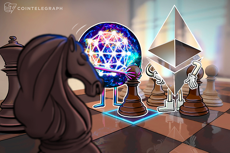 Scalability, Privacy And Governance - Main Problems For DApps, Says Qtum Co-Founder