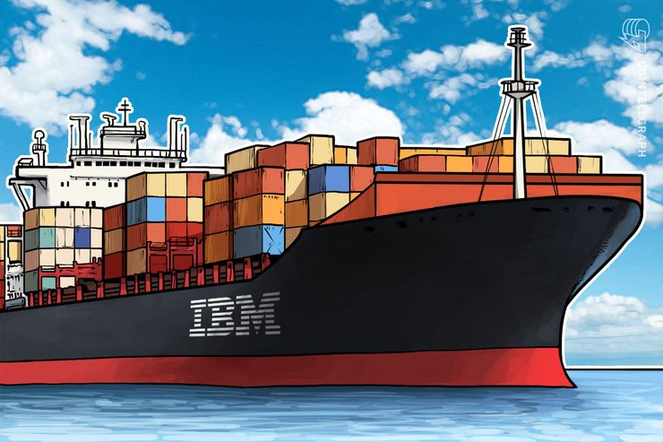 IBM, Pacific International Lines Complete Blockchain Shipping Trial With Oranges