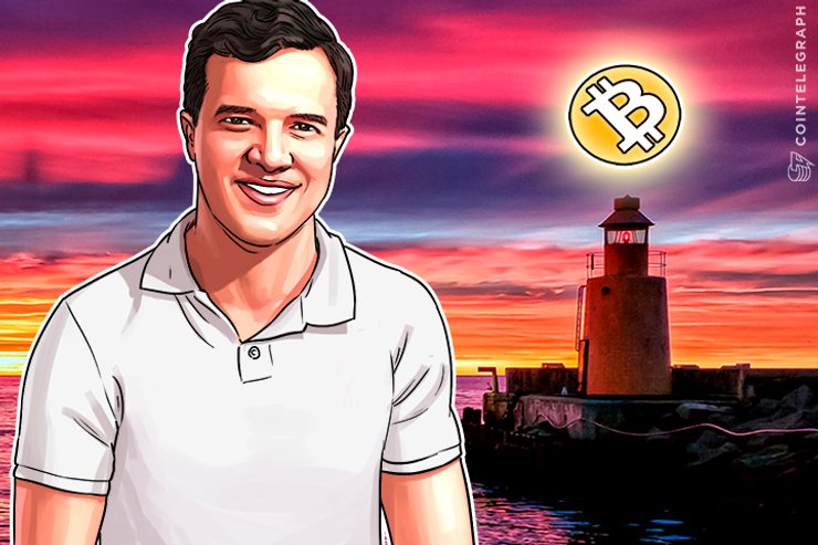 Bitcoin is a Huge Beacon of Hope and Must be Easily Accessible