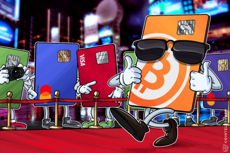 Mastercard Files Patent for Refund Services for Cryptocurrency Users
