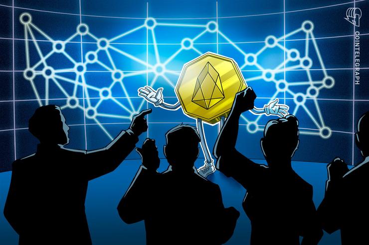 Block.One veröffentlicht Blockchain-Software-Update EOS.io 2.0