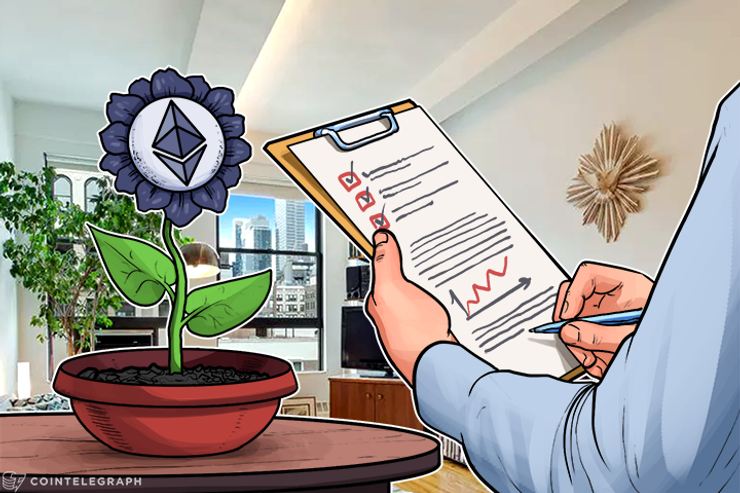 Ethereum Price Records 16% Daily Surge: Factors of Rising Demand