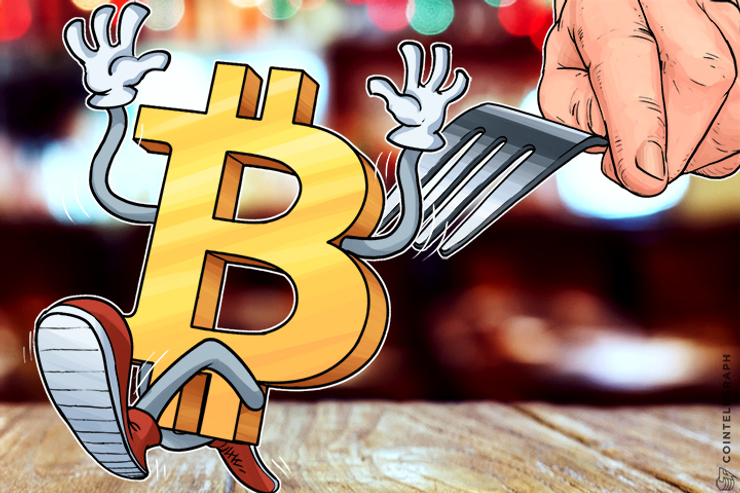 Bitcoin Fork Soon? Core Blocks Dip Below 90% As Unlimited Takes Off