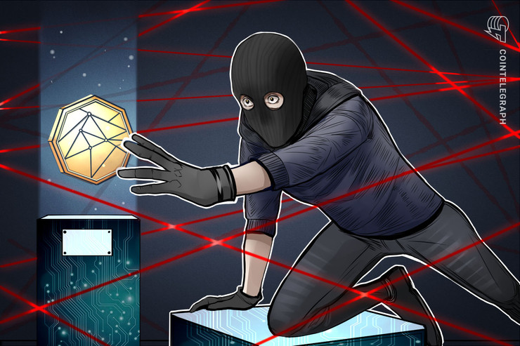 Chainalysis: a marzo le entrate dei truffatori crypto sono diminuite del 30%