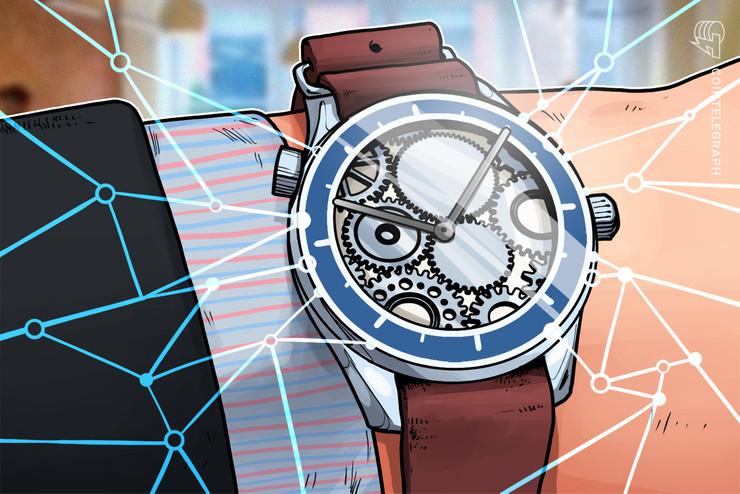 Blockchain to Revolutionize Luxury Watch Ownership
