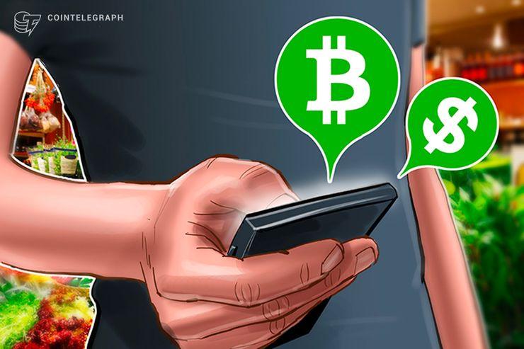 El uso de Bitcoin Cash en el comercio disminuye significativamente