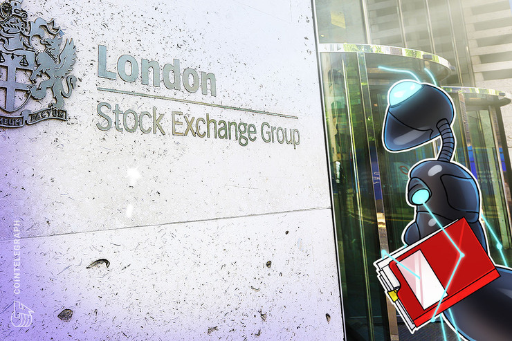 London Stock Exchange CEO Is Certain That Blockchain Can Be Used in Issuing, Settlement