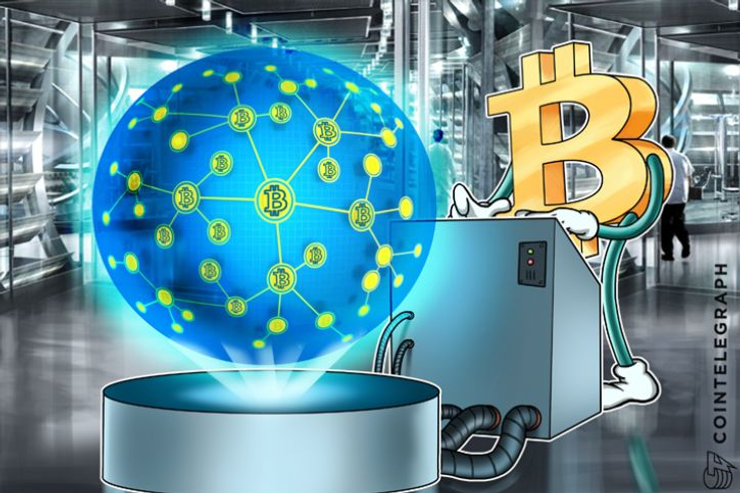Bitcoin Mempool Spikes Again As Capacity Nears, SegWit Support Grows