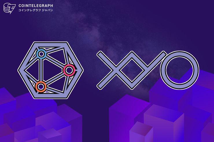 XYOがMicrosoft Azureでのプッシュボタン地理空間ブロックチェーン・アプリの提供でマイクロソフトとの提携に合意