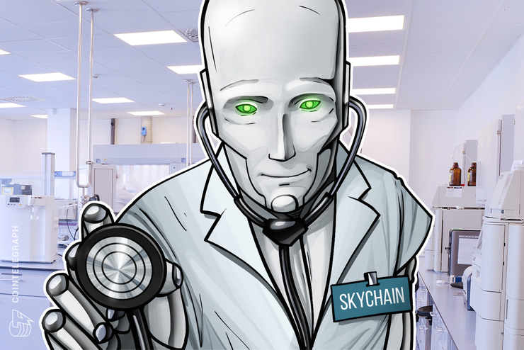 Platform Aiming to Identify Health Problems Using AI Launching Alpha Version Within Weeks