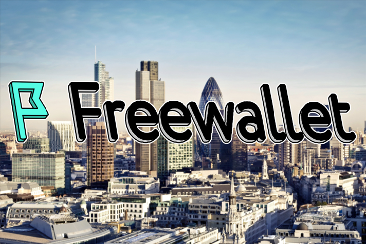 Freewallet Releases Wallet for Dash, the Third Biggest Cryptocurrency by Market Cap
