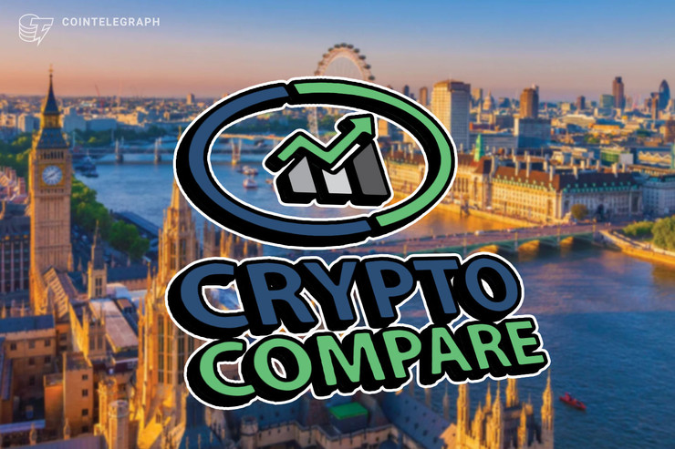 """Bitfinex CTO to Reveal """"The Story of Tether"""" at CryptoCompare's Summit"""