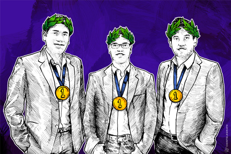 CoinAgenda's Best Startup Winners: 3 Companies to Keep an Eye On