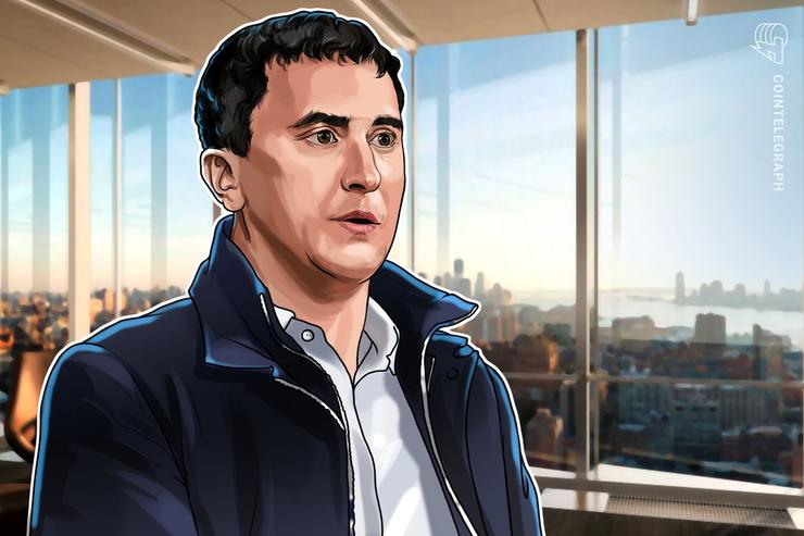 Emin Gun Sirer de Cornell Uni debuta la blockchain Ava después de una inversión de USD 6 millones