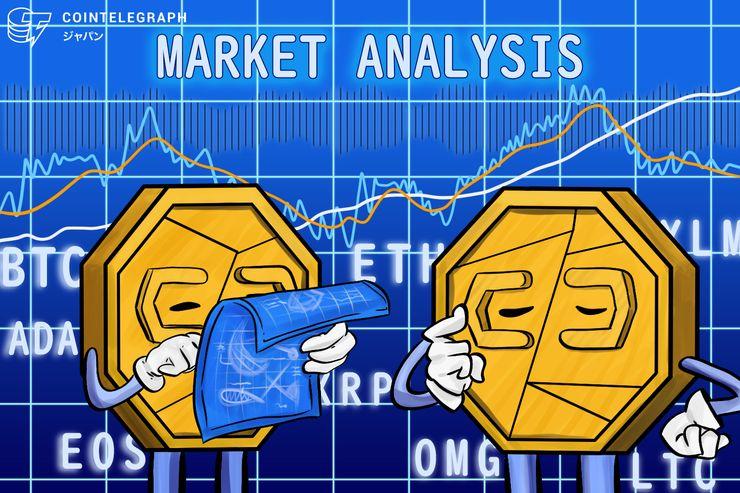 トム・リー 価格予想の質問にうんざりも 「ビットコインの適正価格は現在よりはるかに上」(14日 仮想通貨市況)