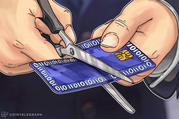 J.P. Morgan Chase Bans Buying Cryptocurrency With Credit Cards