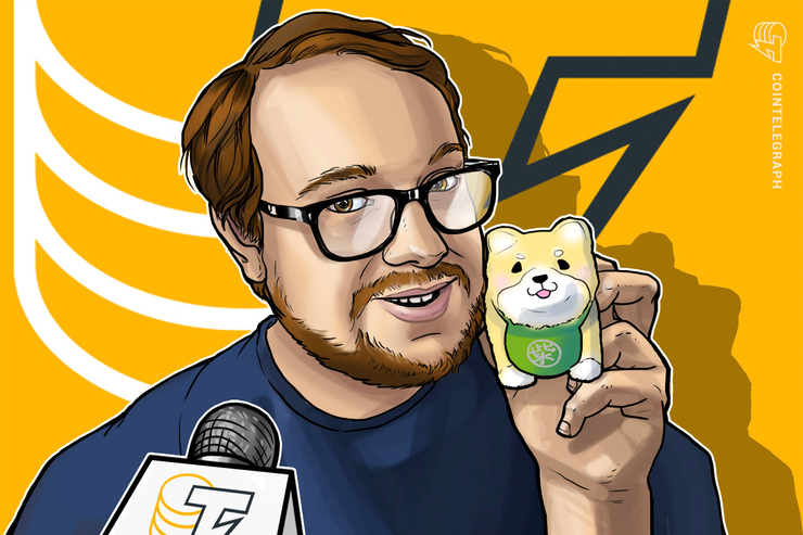 Dogecoin's Creator Jackson Palmer: 2018 Is Shaping Up To Be The 'Year Of The Fork'