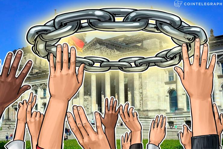 Deutsche Unternehmen wollen mehr Blockchain-Einsatz in der Verwaltung