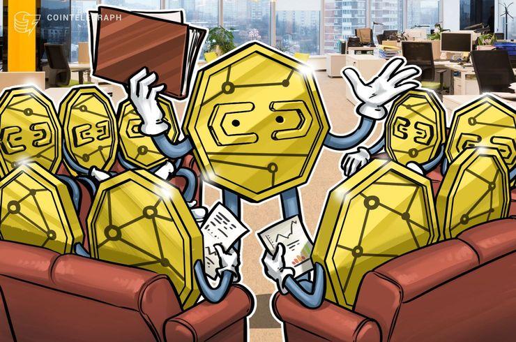 テザーの取引量が10倍に激増=フォビの米仮想通貨取引所HBUS【アラート】
