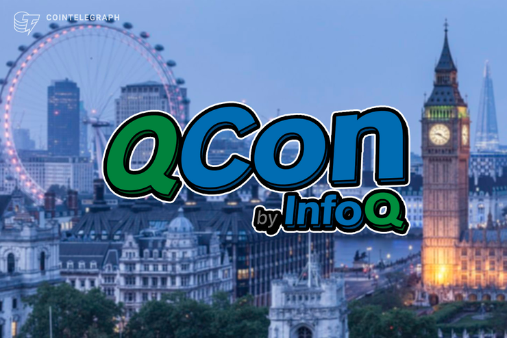 Save Time Learning About New Technologies. Attend QCon London 2020