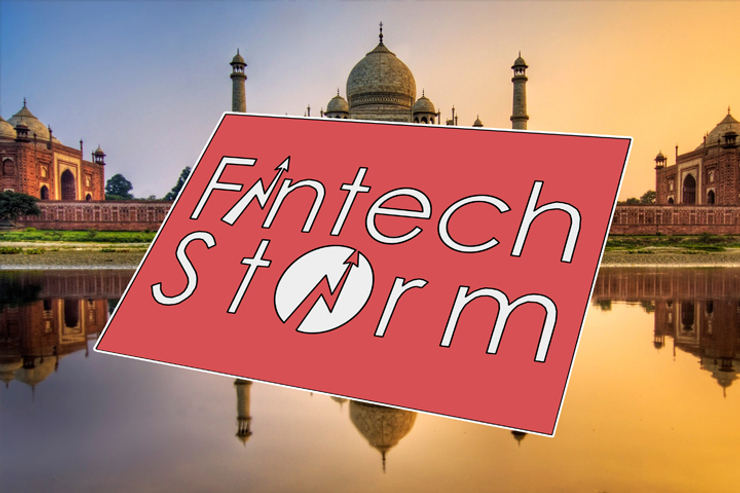 India Hosts Its First Ever Blockchain Summit 6 Dec 2016 with Vitalik Buterin - by Fintech Storm